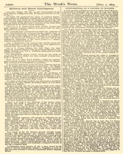 London Week News, August 07, 1875, Page 8