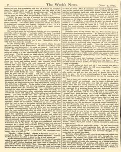 London Week News, August 07, 1875, Page 34