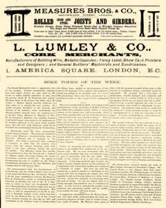 London Wife a Journal of Home Comforts, March 05, 1892, Page 3
