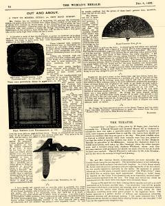 London Woman Herald, December 03, 1892, Page 16