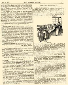 London Woman Herald, December 03, 1892, Page 11