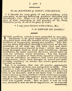 London Zion Trumpet, December 01, 1799, Page 11