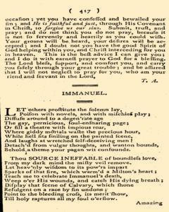 London Zion Trumpet, December 01, 1799, Page 21