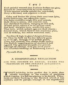 London Zion Trumpet, December 01, 1799, Page 23