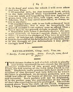 London Zion Trumpet, February 01, 1800, Page 28
