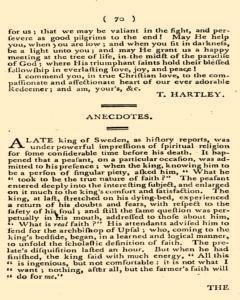 London Zion Trumpet, February 01, 1800, Page 34