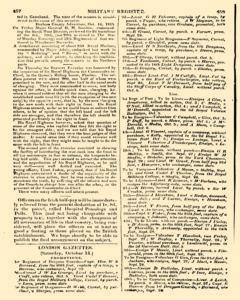 Military Register, October 18, 1815, Page 6