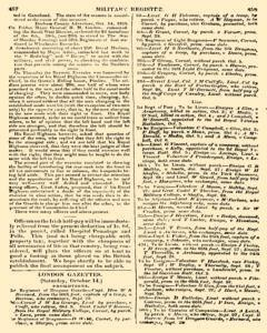 Military Register, October 18, 1815, Page 8
