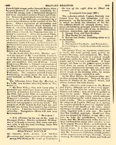 Military Register, October 18, 1815, Page 12