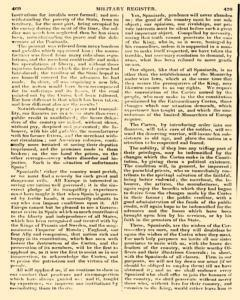 Military Register, October 18, 1815, Page 14