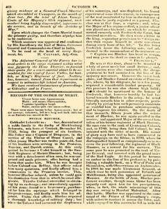 Military Register, October 18, 1815, Page 11