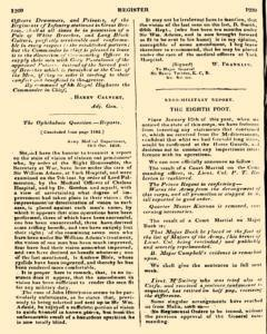 Military Register, September 22, 1819, Page 6