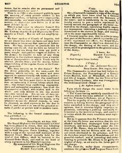 Military Register, September 22, 1819, Page 10
