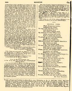 Military Register, September 22, 1819, Page 16
