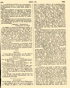 Military Register, September 22, 1819, Page 11