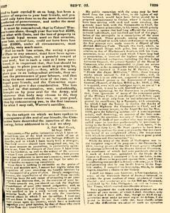 Military Register, September 22, 1819, Page 15