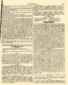 Military Register, October 15, 1820, Page 13