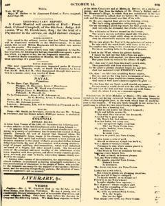 Military Register, October 15, 1820, Page 15