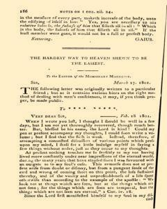Missionary Magazine, May 18, 1801, Page 10