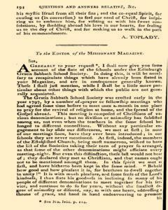 Missionary Magazine, May 18, 1801, Page 18