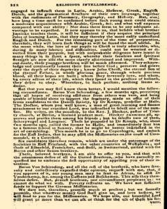 Missionary Magazine, May 18, 1801, Page 36