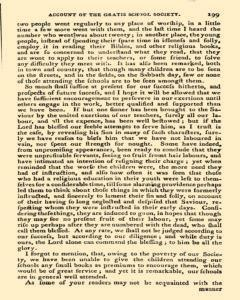 Missionary Magazine, May 18, 1801, Page 23