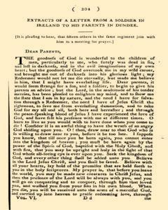 Missionary Magazine, May 18, 1801, Page 25