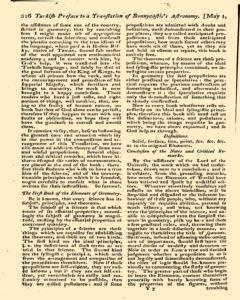 Monthly Magazine, May 01, 1804, Page 4