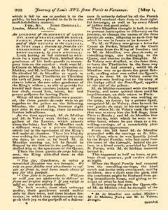 Monthly Magazine, May 01, 1804, Page 10