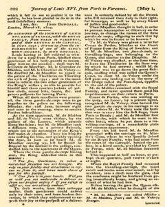 Monthly Magazine, May 01, 1804, Page 12