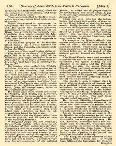 Monthly Magazine, May 01, 1804, Page 16