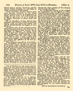 Monthly Magazine, May 01, 1804, Page 20