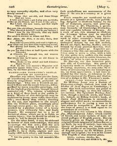 Monthly Magazine, May 01, 1804, Page 36