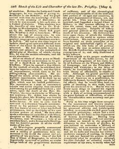 Monthly Magazine, May 01, 1804, Page 46