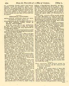 Monthly Magazine, May 01, 1804, Page 54