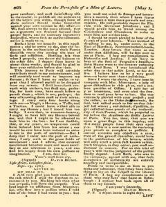 Monthly Magazine, May 01, 1804, Page 56