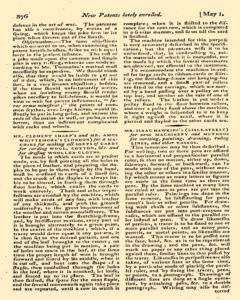 Monthly Magazine, May 01, 1804, Page 66