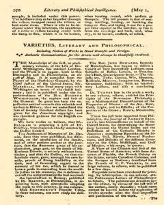 Monthly Magazine, May 01, 1804, Page 68
