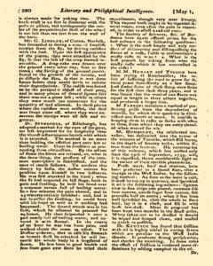 Monthly Magazine, May 01, 1804, Page 70