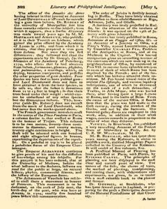 Monthly Magazine, May 01, 1804, Page 72