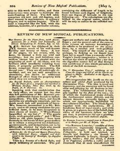 Monthly Magazine, May 01, 1804, Page 74