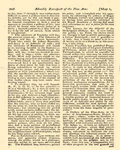Monthly Magazine, May 01, 1804, Page 76