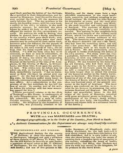 Monthly Magazine, May 01, 1804, Page 80