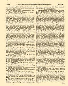 Monthly Magazine, May 01, 1804, Page 86