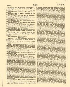 Monthly Magazine, May 01, 1804, Page 90