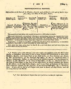 Monthly Magazine, May 01, 1804, Page 98