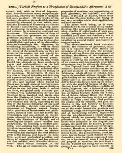 Monthly Magazine, May 01, 1804, Page 3