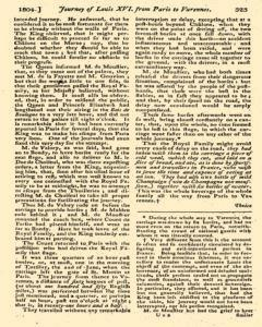 Monthly Magazine, May 01, 1804, Page 11