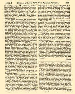 Monthly Magazine, May 01, 1804, Page 13