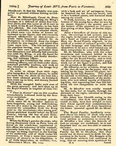 Monthly Magazine, May 01, 1804, Page 19